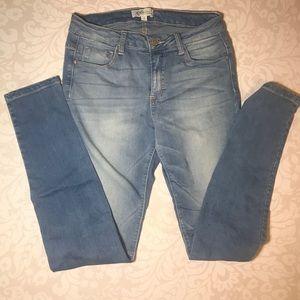 Hello Skinny Jeans